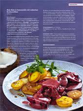 Wunderbare Gemüseküche