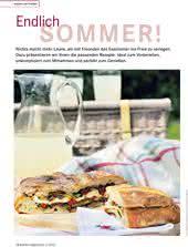 Die besten Sommer-Rezepte