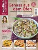 köstlich vegetarisch - Genuss aus dem Ofen (Ausgabe 06/2010)