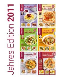 Jahres-Edition 2011