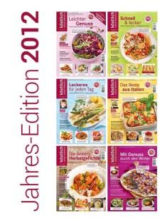 Jahres-Edition 2012